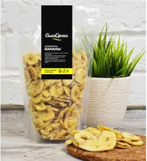 Бананы Сушеные
